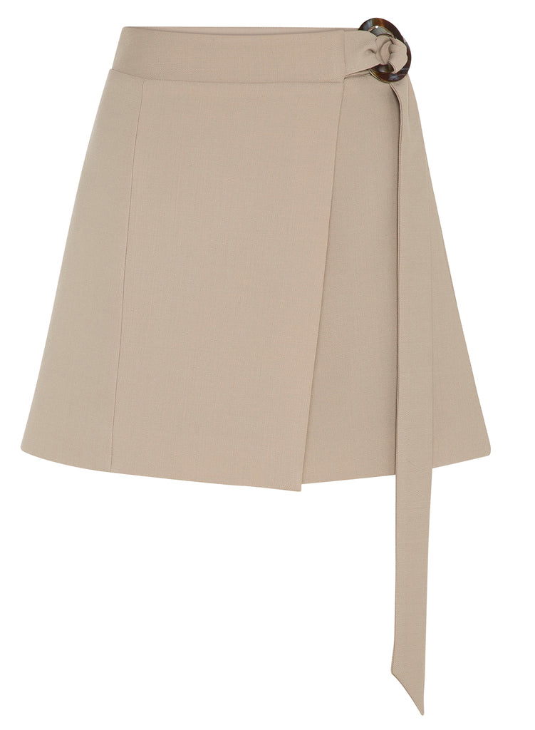 XANTHE Skirt (NEW SAND)