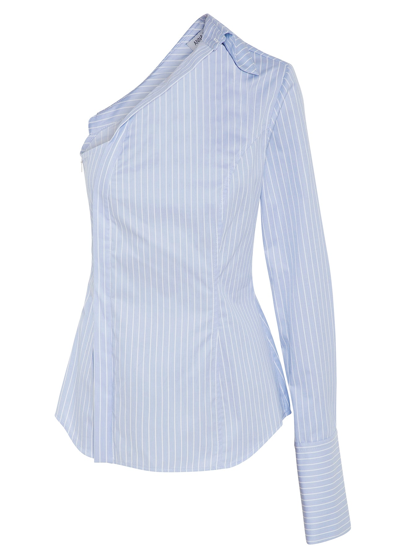 EVIE Top (BLUE STRIPE)