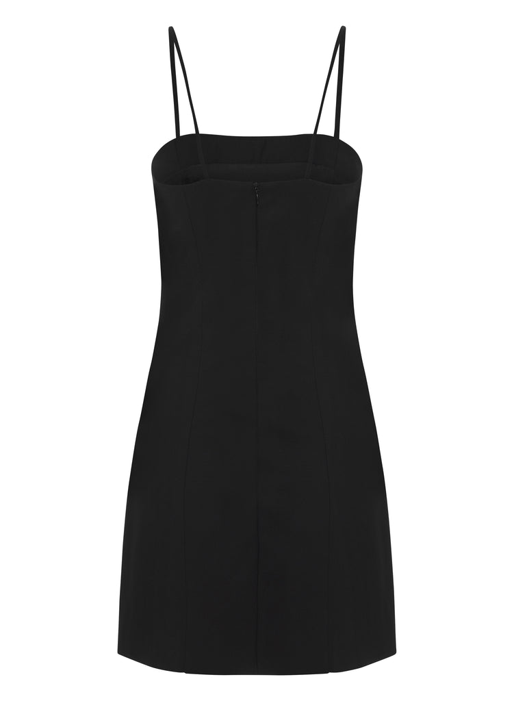 KENNEDY Dress (BLACK)