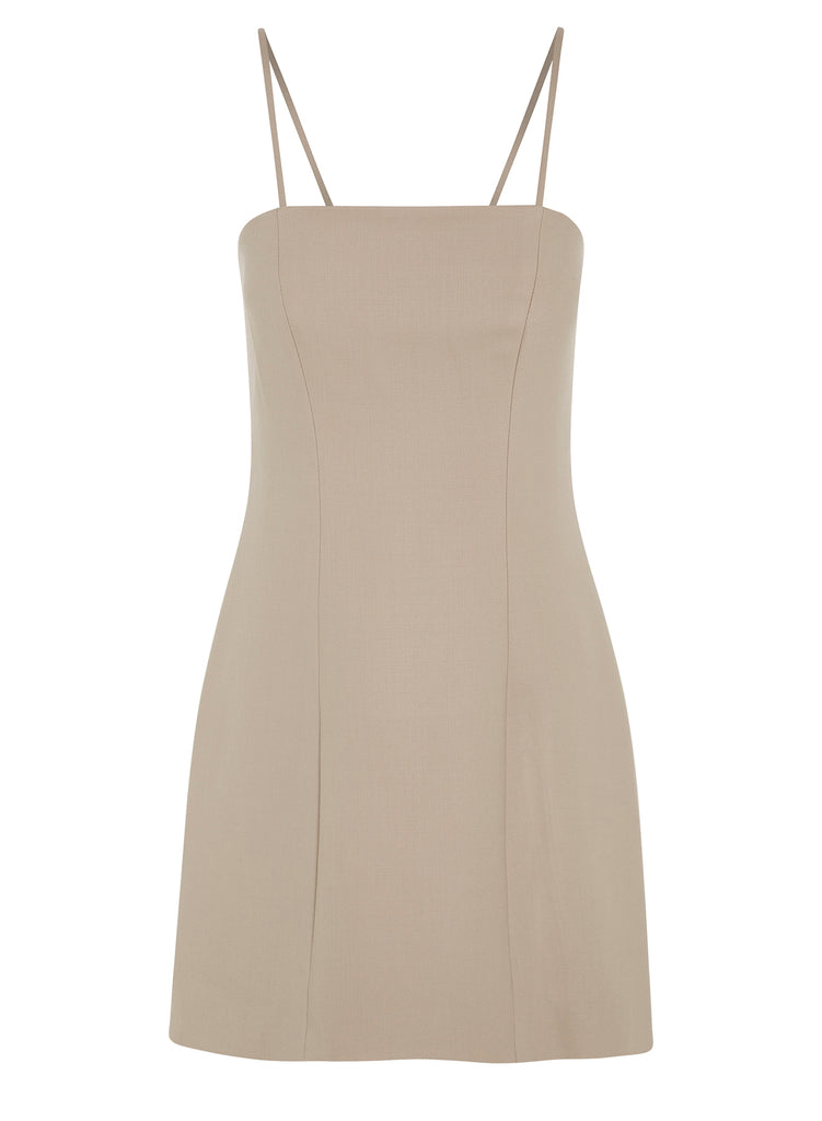 KENNEDY Dress (NEW SAND)