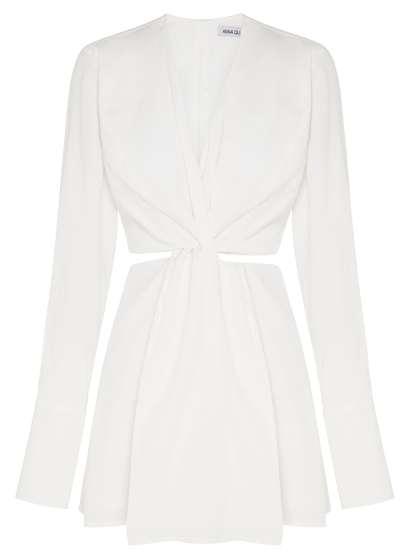 HARLEY Dress (IVORY)