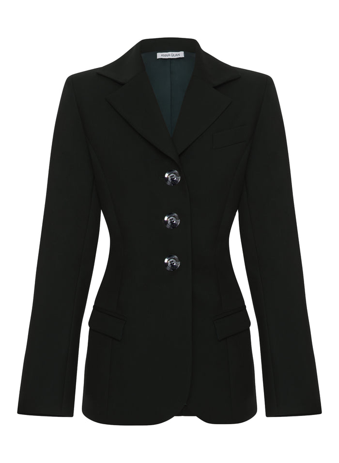 SOFIA Jacket (BLACK)
