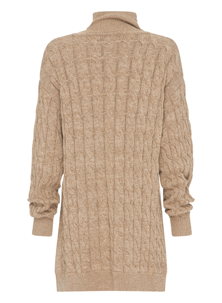 DANTE Sweater (MAPLE)