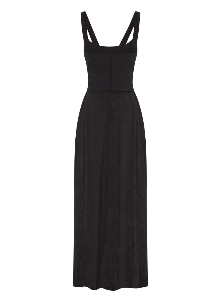 MARYEL Dress (BLACK)