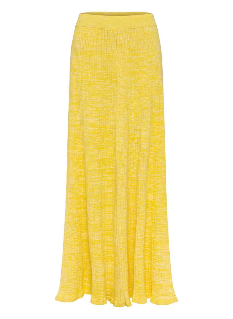 SELMA Skirt (LIMONCELLO)