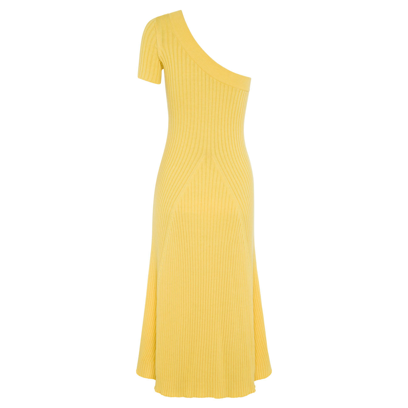 FELIX Dress (YELLOW)