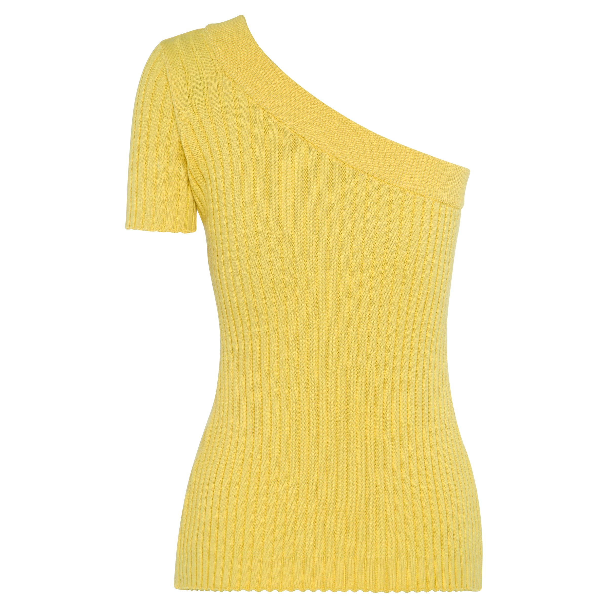 KIKI Top (YELLOW)