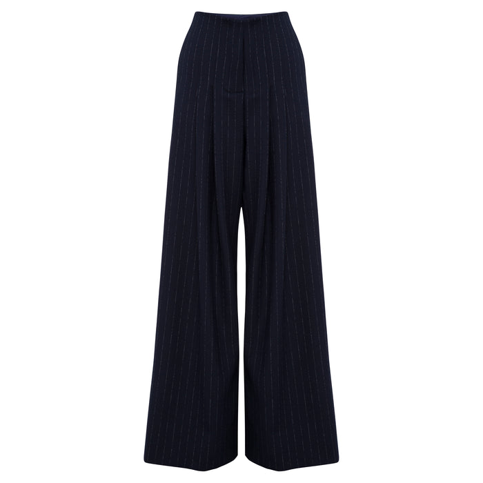 MARCEL Pants (CHALK STRIPE)