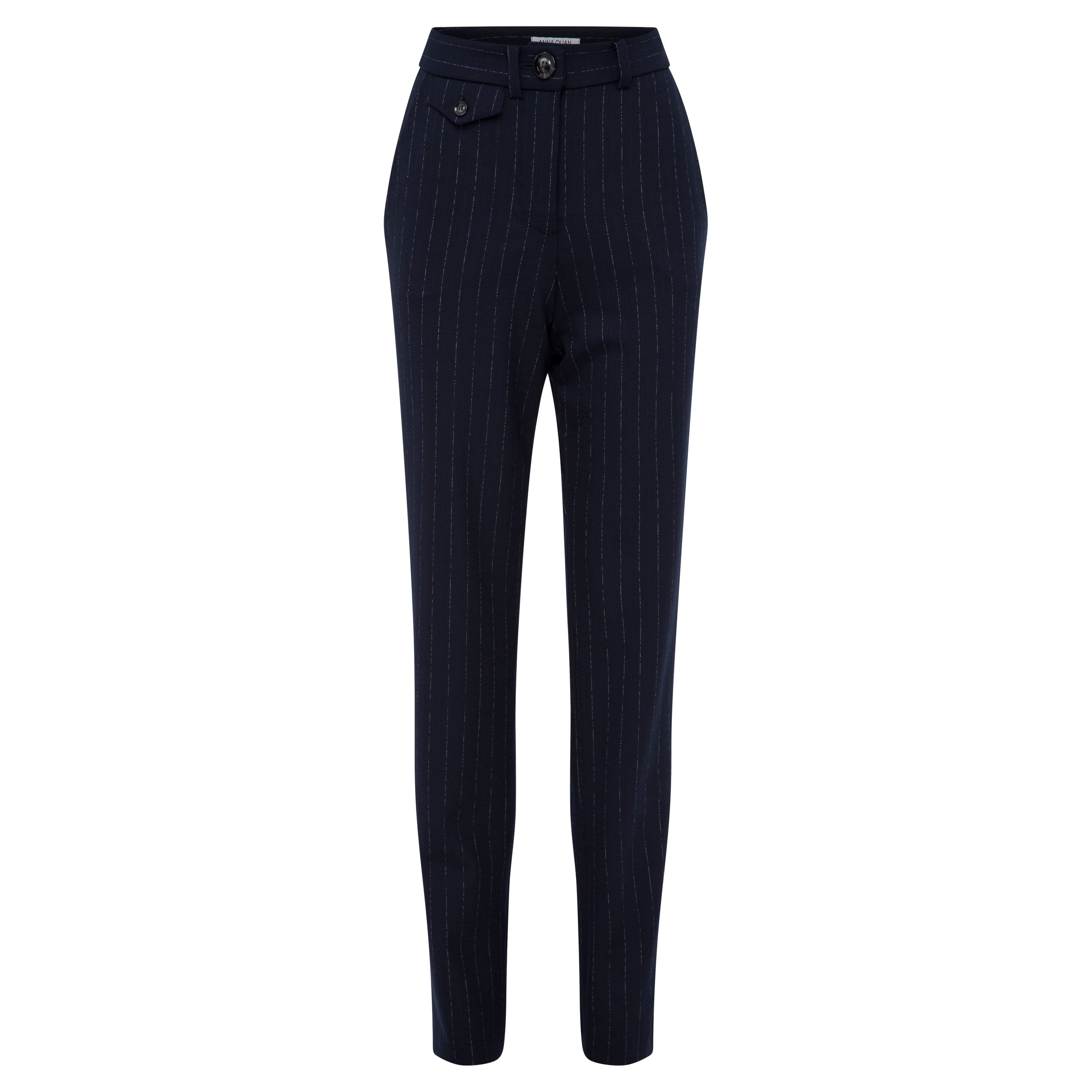 ROXY Pants (CHALK STRIPE)