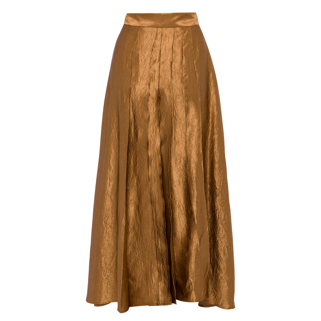 SABLE Skirt (Milk Chocolate)