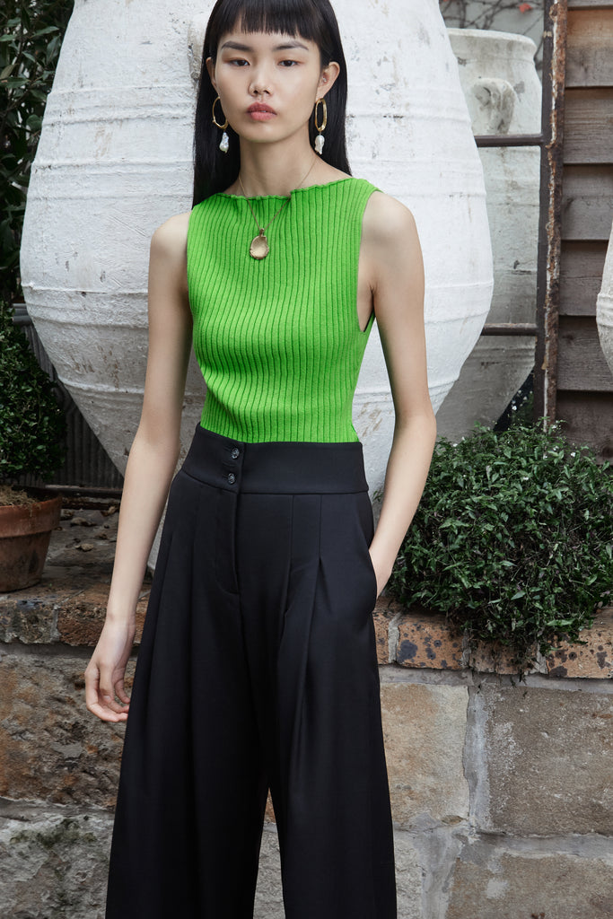 PALOMA Top (Green)