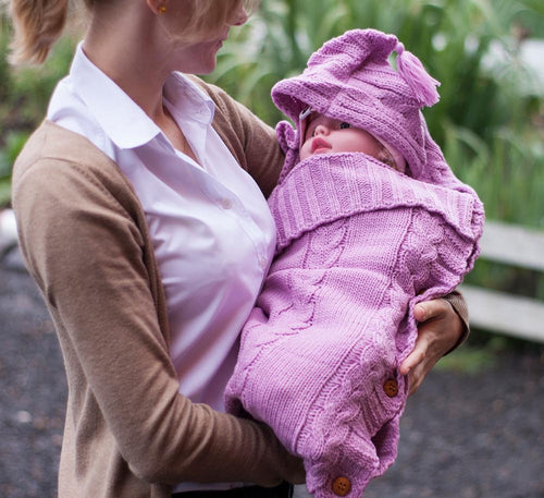 Baby Sleepsack for Newborn