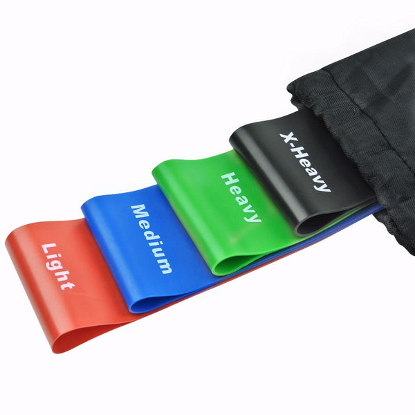 Fitness Resistance Loop Bands