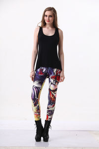 Mario Leggings