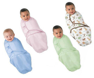 Newborn Baby Envelope Sleepsack