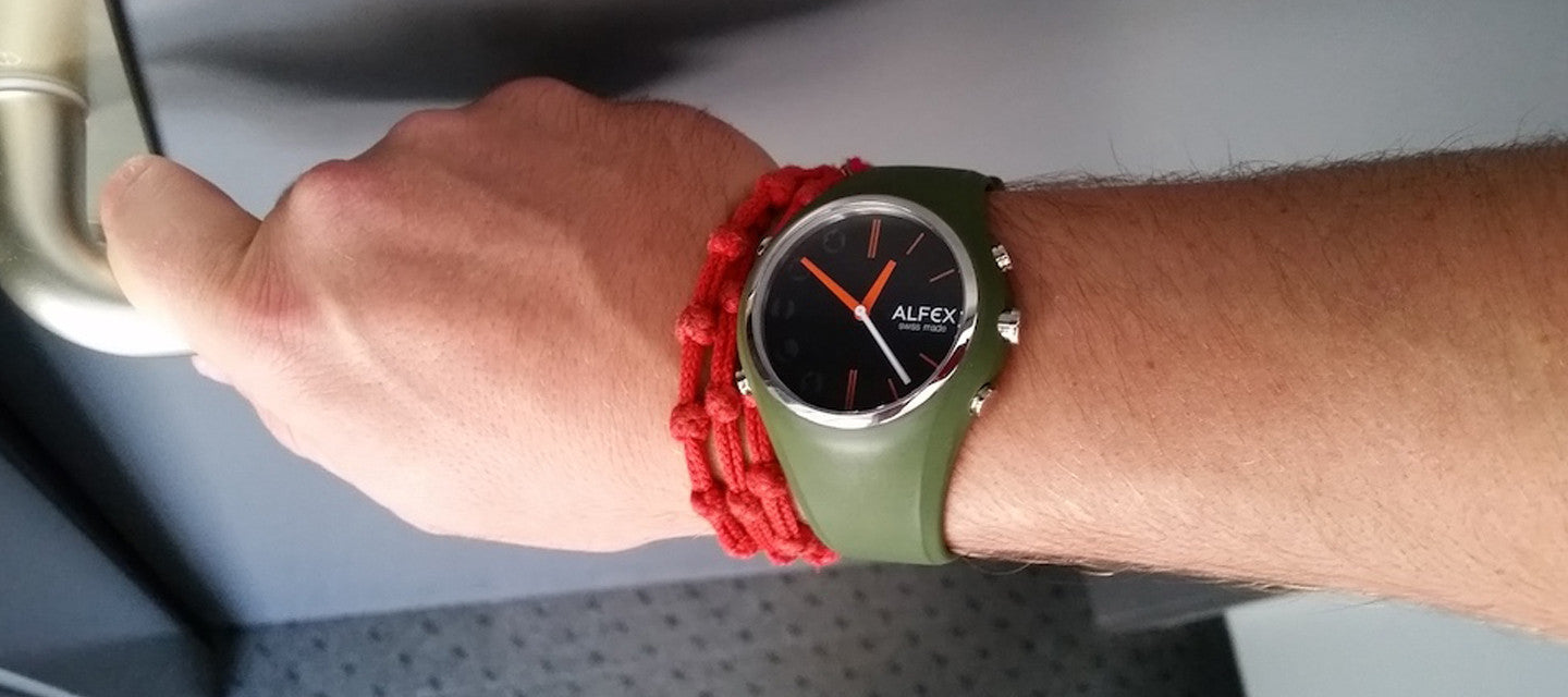 IKON Smart Watch