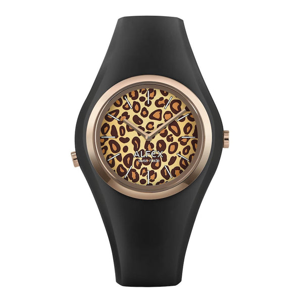 ALFEX 5751-2046 Animal instinct – leopard