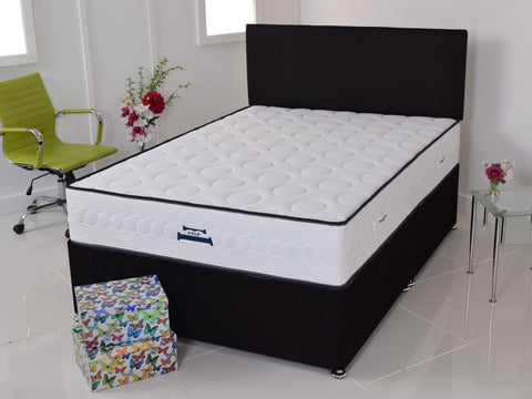 bubbles memory foam mattress - Memory Foam Mattress