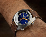 Great Lakes Diver - Blue