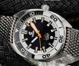 Ocean Crawler Core Diver - Black/White
