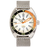 Ocean Crawler Core Diver - Full Lume - Ocean Crawler Watch Co.