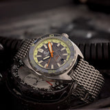 Ocean Crawler Core Diver - Meteorite - Preorder - Ocean Crawler Watch Co.
