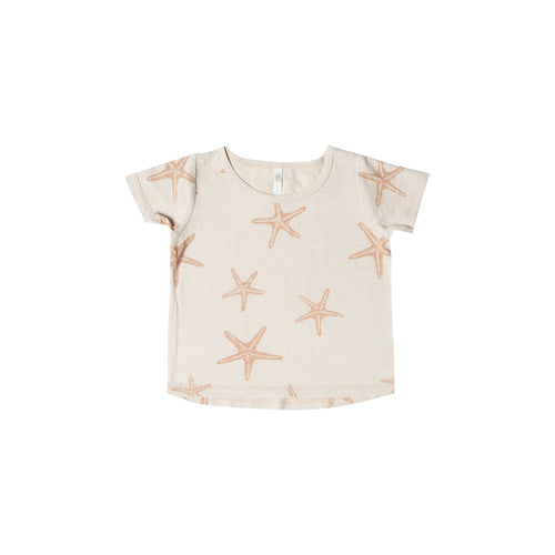 Basic Tee - Starfish