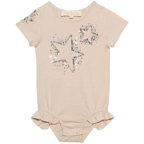Little Stars Onesie