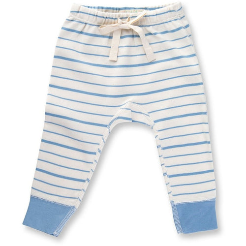 French Stripe Pants