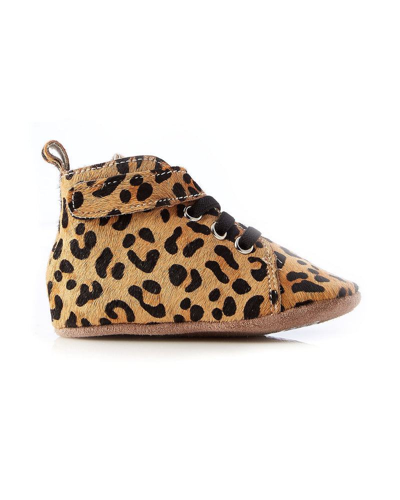 Hunter Pony Bootie Leopard