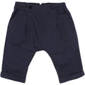 Carter Button Pant