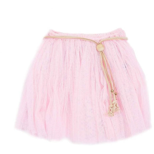 Poppy Baby Tutu - Light Pink