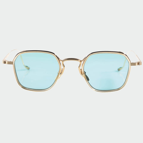 Jacques Marie Mage Wyatt Nude Sunglasses