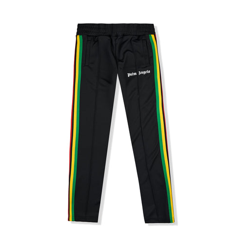 Image of Palm Angels Exodus Striped Track Pants