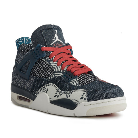 Air Jordan 4 Retro SE Sashiko