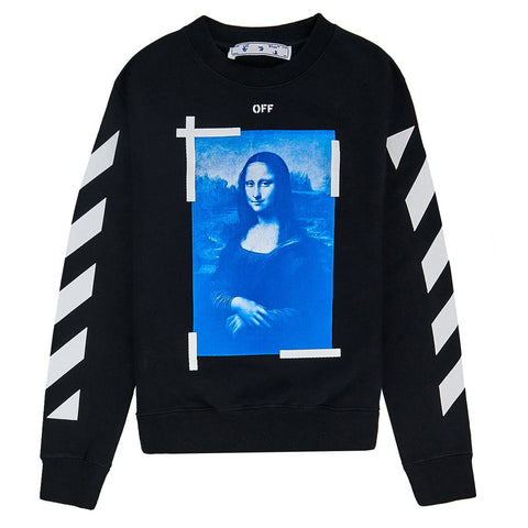 Off-White Mona Lisa Sweatshirt