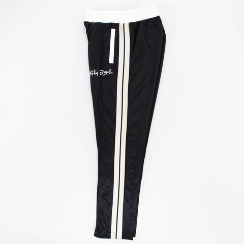 Palm Angels Desert Skull Black Track Pants