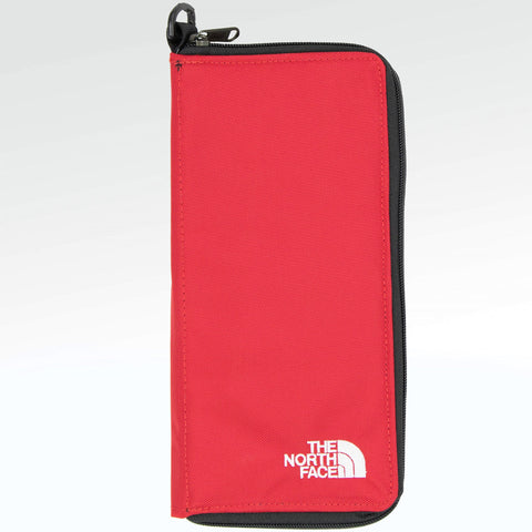 Supreme The North Face Arc Logo Red Organiser