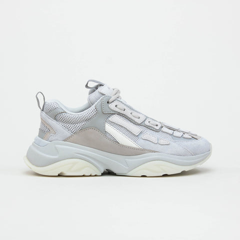 Amiri Bone Runner Grey Sneakers