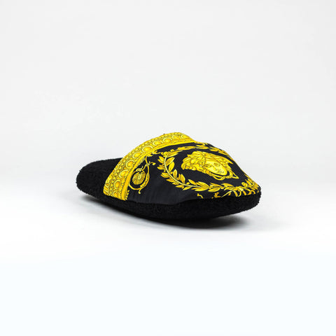 Versace Baroque Bath Slipper