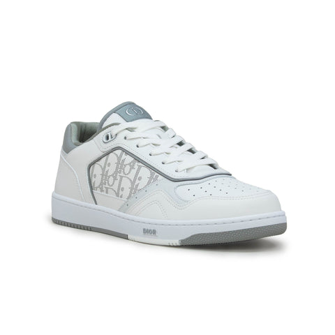Dior B27 Oblique White Low Top Sneaker