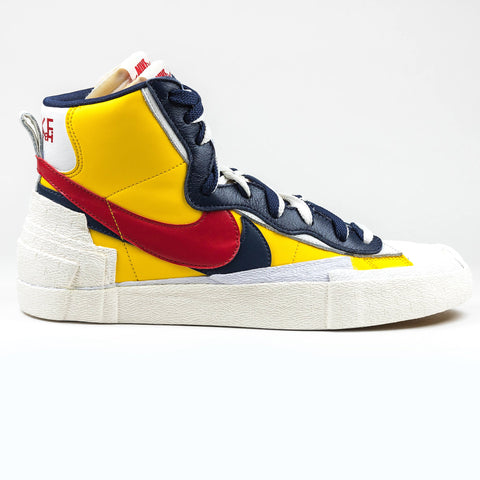 Nike x Sacai Blazer High Snow Beach Sneaker