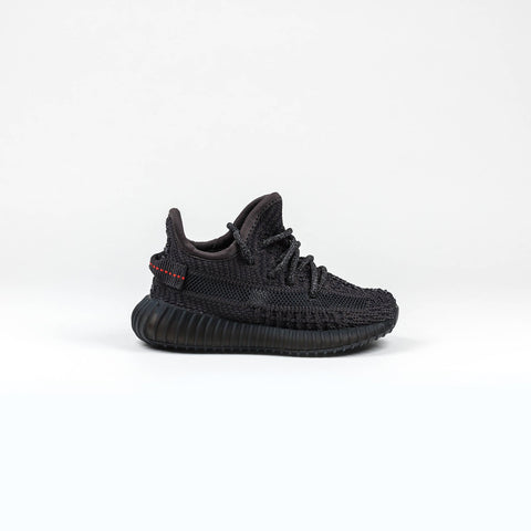 Yeezy Boost 350 V2 Infant Black
