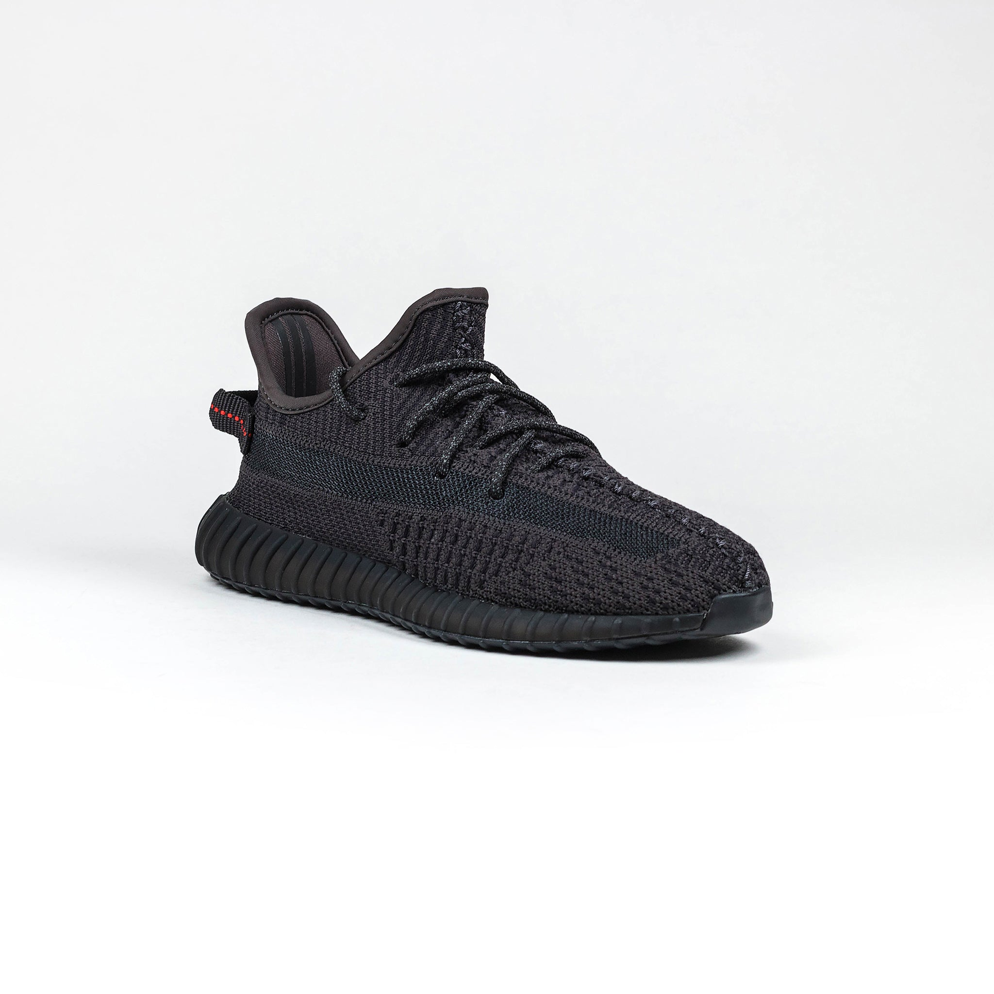 best sneakers 5a2c1 2e624 Yeezy Boost 350 V2 Kids Black