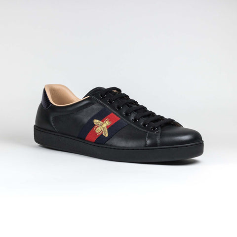 Ace Bee Embroidered Sneaker