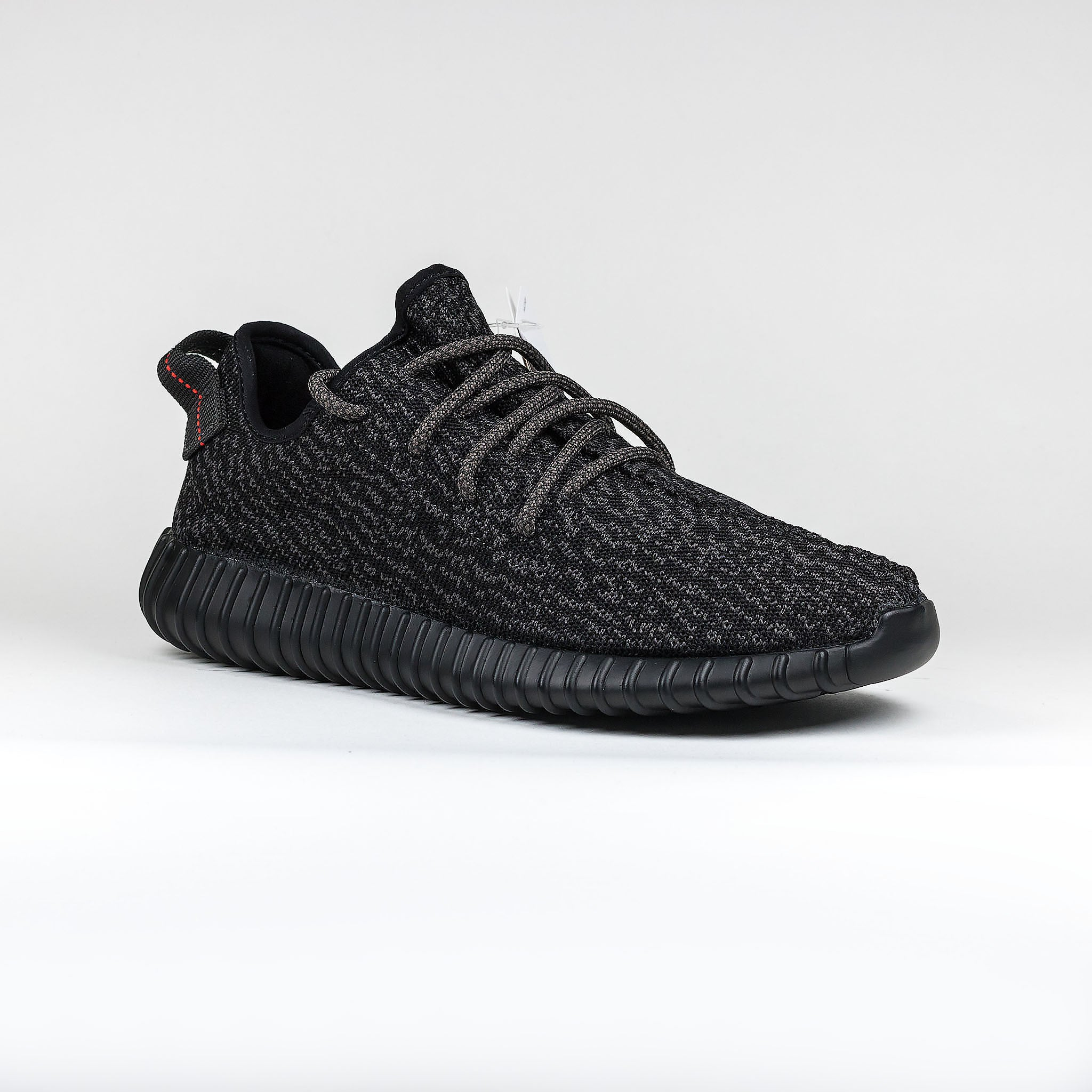 8b544af4d Yeezy Boost 350 V1 1.0 2015 Pirate Black – Crepslocker
