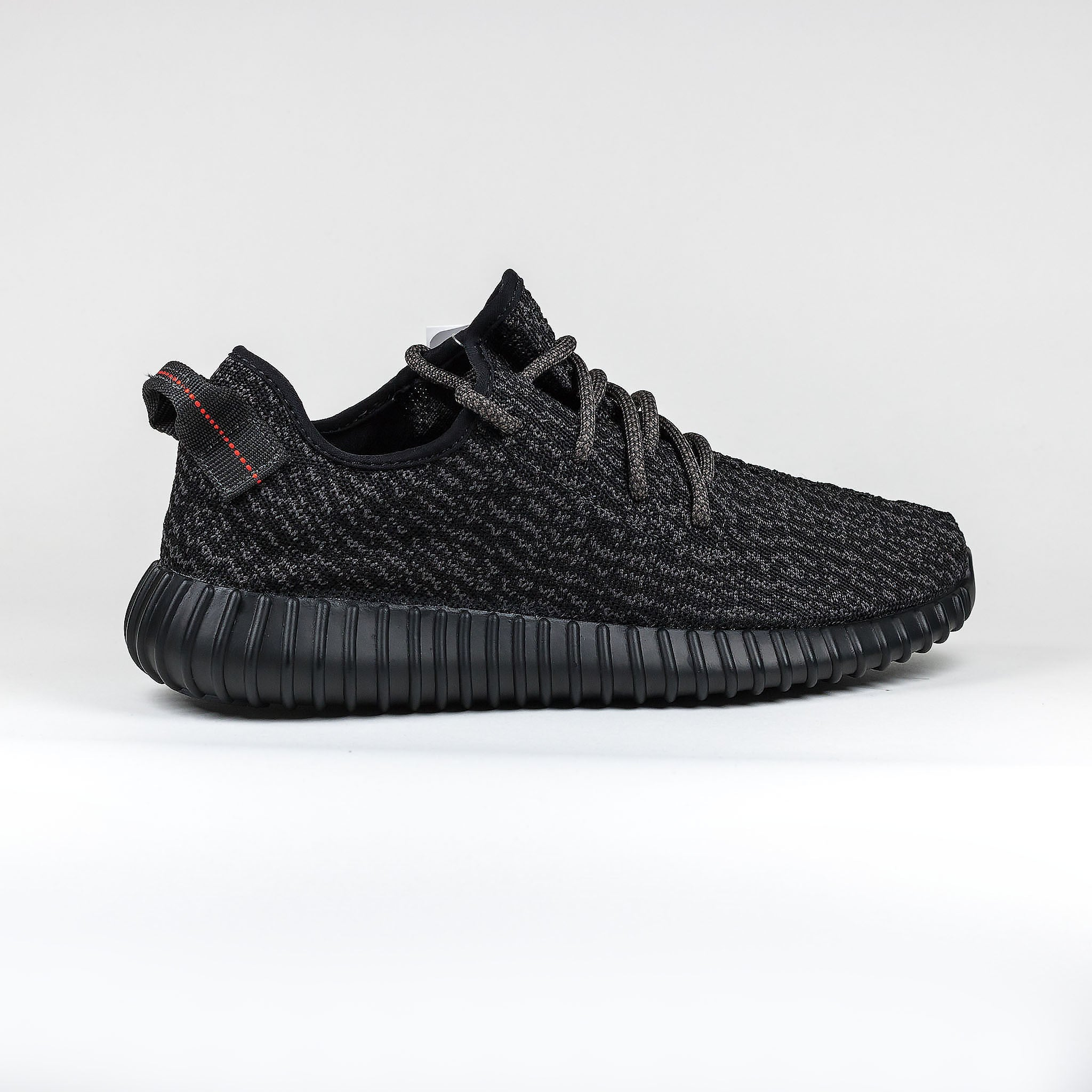sports shoes e7daf 9b269 Yeezy Boost 350 V1 1.0 2015 Pirate Black