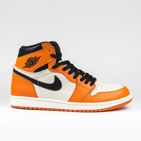 Nike Air Jordan 1 OG Shattered Backboard Sneaker