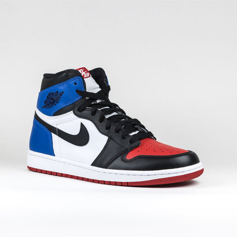 54fb7ae20083 Nike Air Jordan 1 Retro Top 3 Sneaker ...