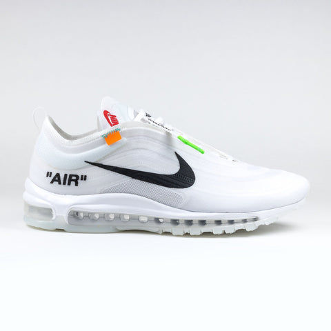 Nike x Off White Air Max 97